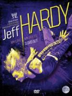 Jeff Hardy: My Life, My Rules (3 Discs)
