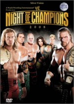 Night of Champions 2008
