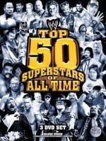 Die Top 50 Superstars aller Zeiten